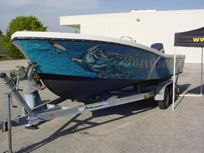 Everything You Need to Know Before Purchasing Boat Graphics