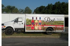 - Image360 - Little Rock - Vehicle Graphics