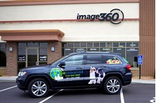 - Image360-Woodbury-MN-Vehicle-Graphics-Partial-Wrap-Retail-Pet-Evolution