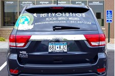 - Image360-Woodbury-MN-Vehicle-Window-Graphics-Retail-Pet-Evolution